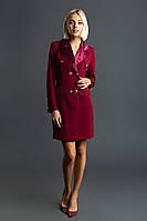 Платье кардиган пиджак три в одном норма\батал, фото 1