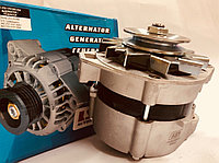 Генератор на ВАЗ 2101-2107 (55A) LSA LA 2101-3701005-55А без реле регулятора
