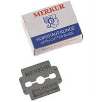 Лезвия для педикюра Merkur 10 шт