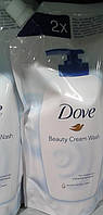 Жидкое мыло Dove 500 мл