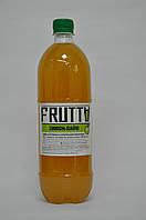 Натуральный Лимонно-Лаймовый сироп для лимонада