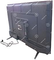 Телевизор Grunhelm GTV43T2FS 43 дюйма Full HD 1920х1080 Smart TV , фото 3