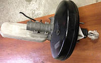 Вакуумный усилитель тормозов в сборе главный тормозной цилиндр и бачок Fiat Ducato  2006-20142.2hdi  0204051286