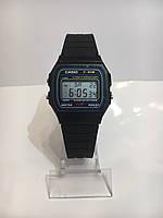Мужские наручные электронные часы CASIO (Касио), черный ( код: IBW174B )