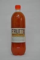 Сироп Облепихово-лимонный для горячих напитков (чай,горячий лимонад)