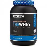 Протеин Myprotein THEWHEY 900g