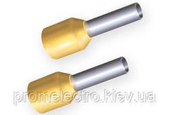 Гільзи обтискні для кабелю 0.75 мм (100шт/уп)