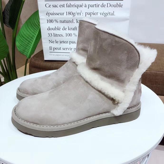Ботинки женские Ugg
