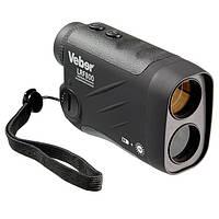 Лазерний далекомір Veber 6x25 LRF800 black, фото 1