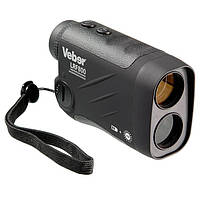 Лазерный дальномер Veber 6x25 LRF800 black, фото 1