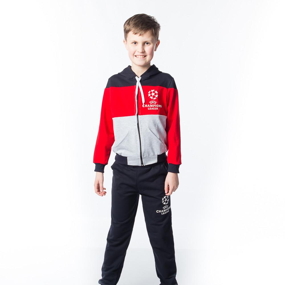 Спортивный костюм для мальчика размеры на 8 - 12 лет