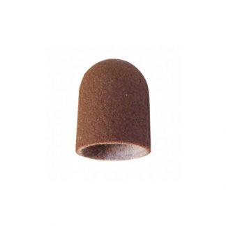 Шлифовальный колпачок  120 грит  (Ø 7 мм ) 1 шт.