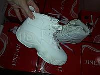 36-41 ботинки кроссовки высокие женские осень евро зима белые жіночі кросівки