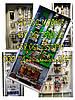 Панель управления (устройство выпрямительное) электромагнитами УВК-3-50/-220П