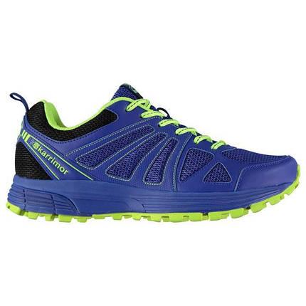 Кроссовки для бега Karrimor Caracal Mens Trail Running Shoes, фото 2