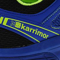 Кроссовки для бега Karrimor Caracal Mens Trail Running Shoes, фото 3