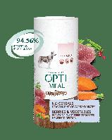 Optimeal Cухой корм для взрослых собак  - с уткой и овощами 10 кг