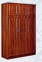 Спальня комплект 3Д Классика  МДФ 160х200 Абсолют, фото 2