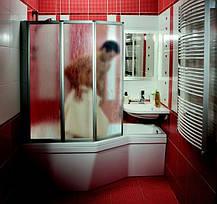 Ванна акриловая Ravak BeHappy 160х75 правосторонняя, фото 2