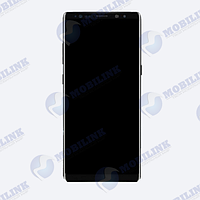 Дисплей на Samsung N960 Galaxy Note 9 Чёрный(Black),GH97-22269A, Super AMOLED!