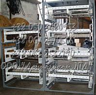 Блоки резисторов Б6У2 ИРАК 434.332.004-27, БК12 У2  ИРАК 434.331.003-07