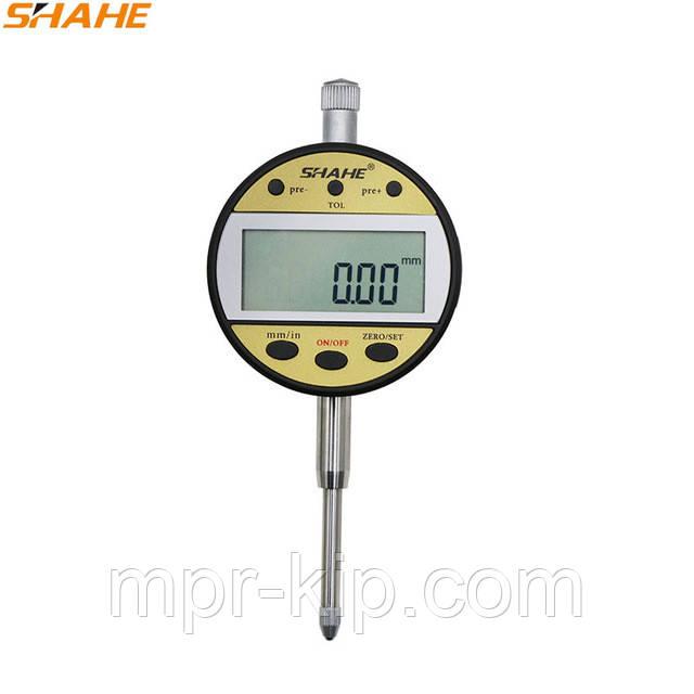 Індикатор цифровий Shahe 5307-25 (25.4/0.01 мм)