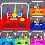 Ходунки для малюків Joy 992 ігрова панель, фото 5