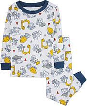 Пижама для мальчика Картерс, размер 12м (72-78см)