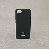 Чехол Original Xiaomi Redmi 6A Черный