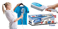 Отпариватель для одежды TOBI Brush (without gua), щетка-отпариватель Тоби, ручной отпариватель для одежды