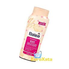 ШампуньBALEA White Chocolate для всех типов волос (300 мл) Германия