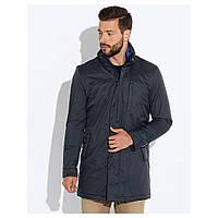 Куртка мужская Geox M5421F DARK NAVY 58 Синий (M5421FDKNV-58)