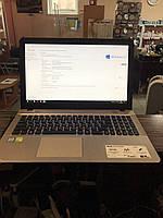 Ноутбук Asus VivoBook Max R541UJ (R541UJ-DM044T) Chocolate Black