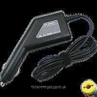 Блок питания автомобильный Acer 90W 19V, 4.74A, разъем 5.5/1.7 [прикуриватель, 11В - 15В]