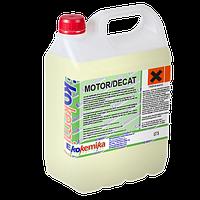 Очиститель битума Motor/Decat 5 л Ekokemika