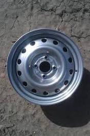 Колесные диски / Болты колес