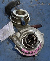 Турбина Fiat Fiorino  20081.3MJet 55237520