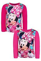 Реглан для девочек Disney, 3-8 лет.