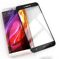 3D Full Glue защитное стекло для Xiaomi Redmi 4X (клеится вся поверхность)