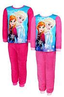 Пижама для девочек Disney оптом, 4-10 лет. {есть:4 года,5 лет,6 лет}