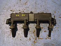 Катушка зажигания Peugeot Bipper  20081.4 8V 9654614480