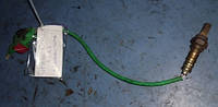 Лямбда зонд Peugeot Bipper  20081.4 8V 9657632980
