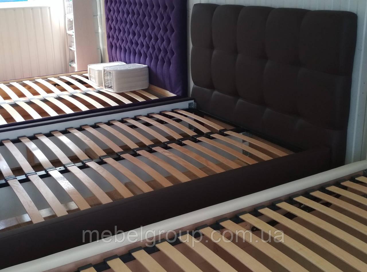 Кровать Нью-Йорк 160*200 с механизмом