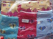 Носки женские  (цвета в ассортименте)