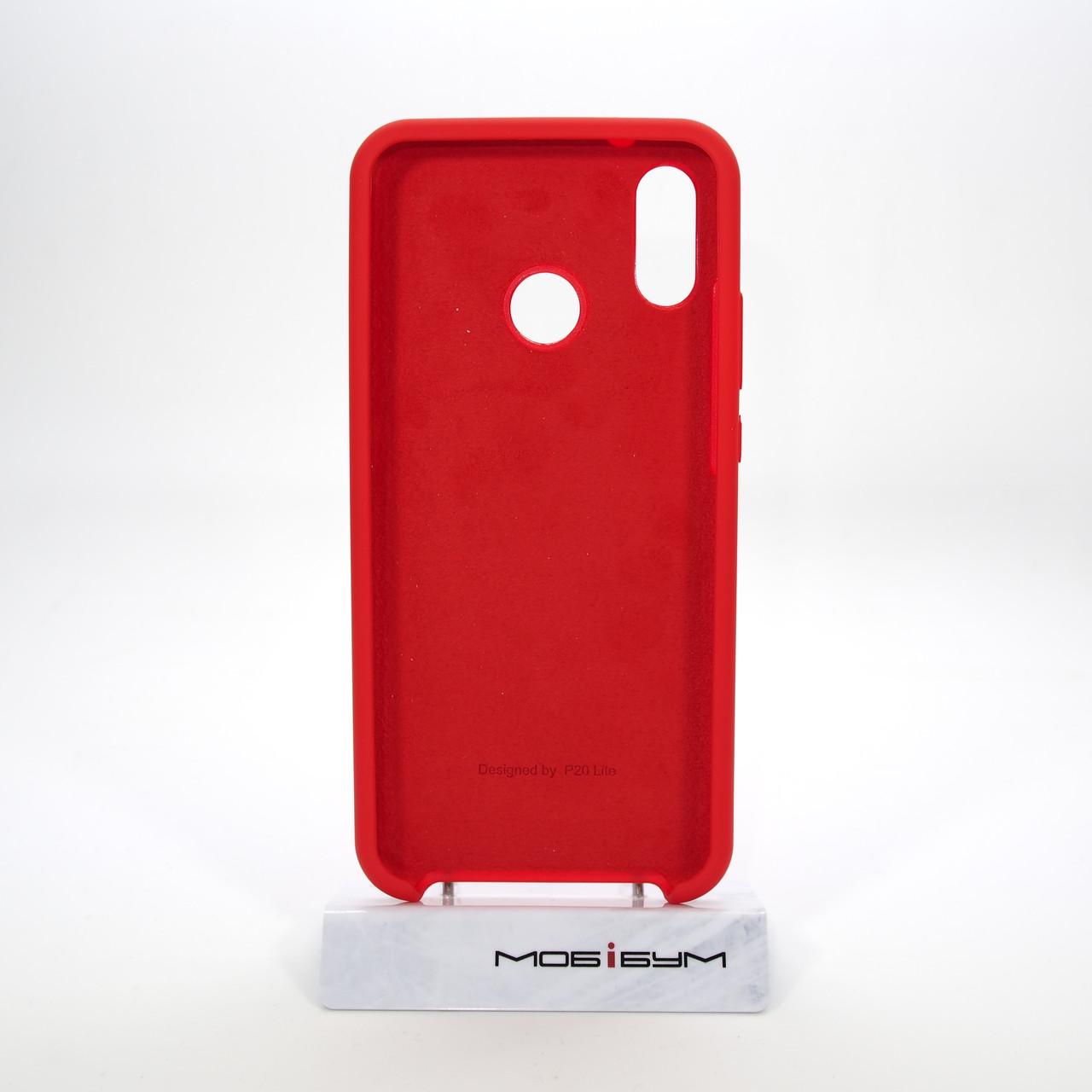Original Soft Huawei P20 Lite red