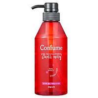 Гель для укладки жёстких волос Welcos Confume Superhard Hair Gel