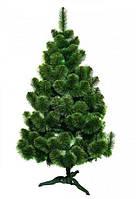 Искусственная Сосна Пушистая 1 метр (100 см) Новогодняя Сосна, фото 1