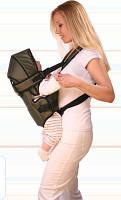 Рюкзак переноска  для детей RAIN №8 Standart original ТМ WOMAR