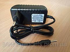 Адаптер питания 5V 3A c разъемом 2.5x0.7