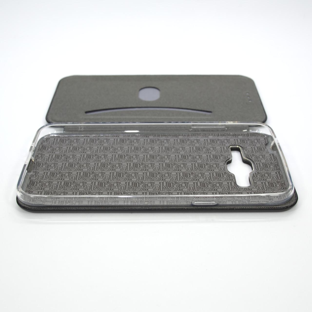 Чехлы для Galaxy J Series (остальные модели) G-Case Samsung J320 black J3 (J337) 2018 Для телефона Черный